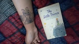 Little Prince Tattoo Tumblr
