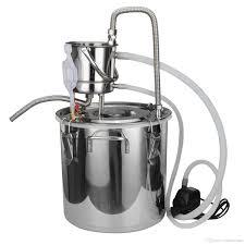 best 10l 20l diy home distiller alambic alcohol wine making device kit water distiller equipment under 145 73 dhgate com