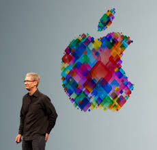 「apple inc and tom cook」的圖片搜尋結果
