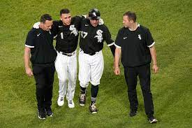White Sox 2B Nick Madrigal Done For The ...