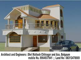 Home Designs In India Unique Decorating Design