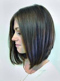 Graduated Bob Hairstyles 10 Short Hairstyles For Women Over 50 Bobs Long Angled Bobs And