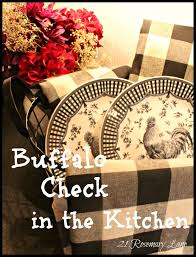 Red Plaid Kitchen Curtains Red Buffalo Plaid Kitchen Curtains Cliff Kitchen
