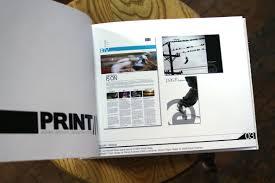 Graphic Design Print Portfolio Pin By A Slyce On Magazine Layout Printed Portfolio