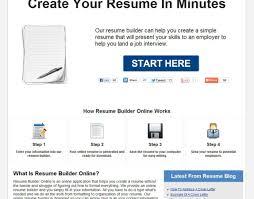 Free Printable Resume Maker Download Blank Form Template Biodata