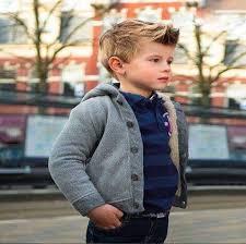 صور قصات شعر مودرن للأولاد والصبيان