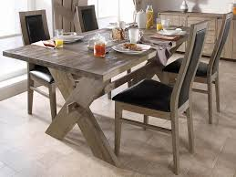 dining room brilliant rustic table chairs an effective and in small set plans 9 round industrial