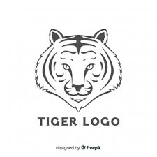 Tigre Semplice Foto E Vettori Gratis
