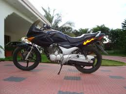 My Hero Honda Karizma Story And Pictures