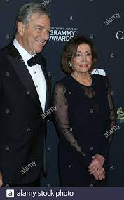 25. Januar 2020, Beverly Hills, CA, USA: Los ANGELES - 25. JANUAR: Paul  Pelosi, Nancy Pelosi bei