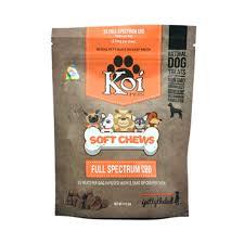 Koi Cbd Concentration Chart Koi Cbd Pet Soft Chews Hemp Oil Factory Making Lives Better