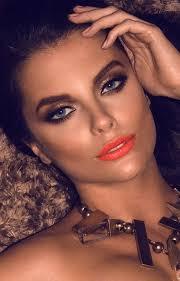 17 best ideas about bronze makeup look on bronze makeup bronze eye makeup and gold eye makeup