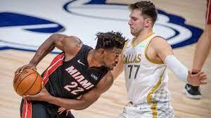 Dallas Mavericks vs. Miami Heat Spread ...