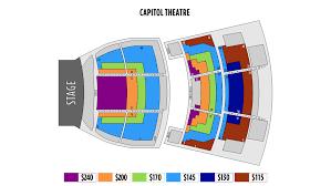 Capitol Theater Seating Chart Ticketingbox Shen Yun 2020 Sydney Shen Yun Tickets
