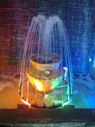 Small Picture Water Fountain in Vadodara Gujarat Jal Ke Phavvare Jalam