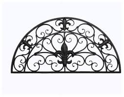 Black Iron Wall Decor 19 Great Outdoor Iron Wall Decor Pictures Wall Art Decorating Ideas