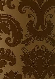 brown and gold wallpaper on wallpapersafari