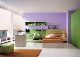 Kids Bedroom Wall Colors Bedroom Simple Kids Bedroom Daccor That Catch Your Eye Kids Rooms