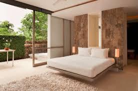 bedroom flooring ideas. natural cork flooring in a master bedroom ideas i