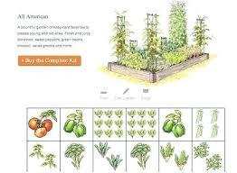 Garden Layout Planner Free Alpacasummit Info