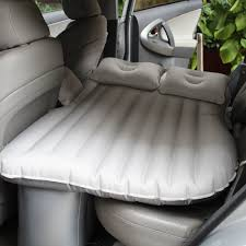 Backseat Inflatable Bed Amazoncom Haitral Travel Multifunctional Mobile Inflatable