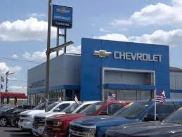 Chevrolet Dealer Near Me Turnpike Chevrolet