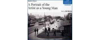 portrait of the artist as a young man essay a portrait of the artist as a young man essay