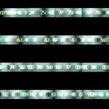sci fi light texture. Textures R Us - Animated Sci-Fi Numbers \u0026 Digits Four With Script Sci Fi Light Texture 2
