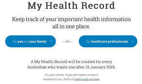 E Health My Health Records Naccho Aboriginal Health News Alerts