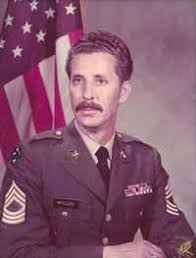 Obituary for Buford Fred McClure