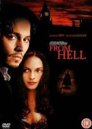 From Hell u2013 Din Iad u2013 Jack Spintectorul Filme Online