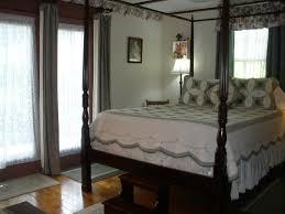 Queen Anne Bedroom Suite Rooms The Alden House
