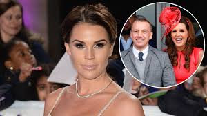 Danielle Lloyd: 'The end of my marriage still affects me now'   Closer