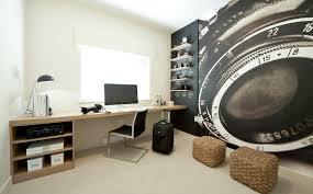 office room design ideas. Black And White In Office Room Decor Simple Ideas Design