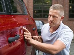 how to repair car paint