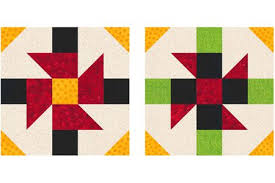 Quilt Square Patterns Awesome 48Inch Patchwork Quilt Block Patterns