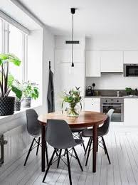 modern round kitchen table. We Found The Scandinavian Living Room Ideas You Were Looking For Modern Round Kitchen Table