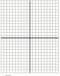 Printable Grid Chart Blank Graph Paper 10x10 World Of Printable And Chart