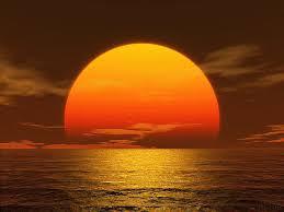 Risultati immagini per india tramonto