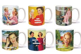 anne taintor mugs