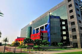 adobe office. interesting adobe software giant adobeu0027s headquarters in sector 132 noida is situated on an  independent plot which has campus site area over 75 acres that spans a total of  for adobe office