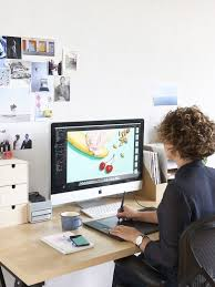 Graphic Design Office Furniture
