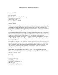 Letter For Interview Request Rome Fontanacountryinn Com