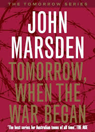booktopia tomorrow when the war began tomorrow book by  tomorrow when the war began tomorrow book 1 john marsden