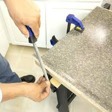 cut a laminate countertop filing laminate edges luxury good how to cut laminate s touching up cut a laminate countertop