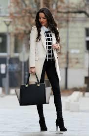 office wardrobe ideas. 18 Stylish Office Outfit Ideas For Winter 2018 Wardrobe