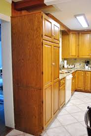 kitchen counter cabinet. Moving Cabinets Around \u0026 Removing Granite Counters Kitchen Counter Cabinet H