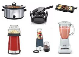 small cooking appliances. Unique Small JCPENNEY Small Kitchen Appliances As Low 406 Reg 40 Intended Cooking Appliances