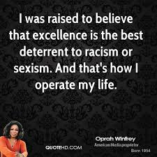 Quotes On Racism Inspiration Oprah Winfrey Sex Quotes QuoteHD