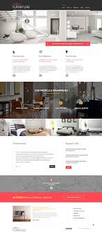 furniture websites design designer. Furniture Responsive WordPress Theme Websites Design Designer E